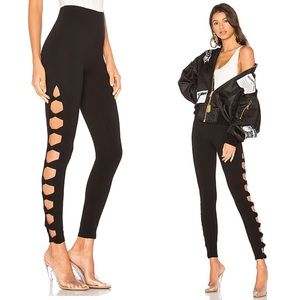 LPA x Revolve Cut Out 570 Legging Small